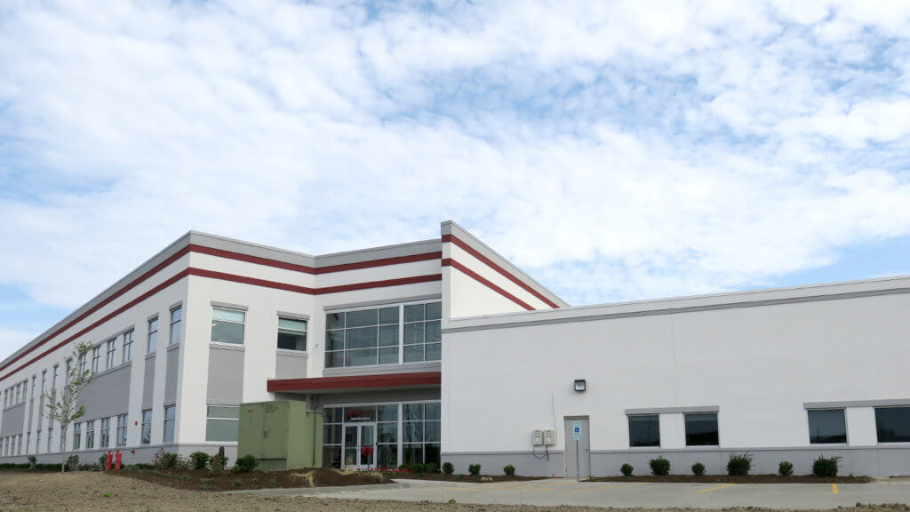 II-VI EpiWorks Expands Champaign, Illinois, Center of Manufacturing Excellence