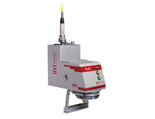 Laser Processing Head RLSK Image