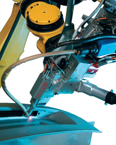 Laser Processing Head PDT Image