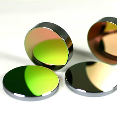 Rear Mirrors for CO2 Laser Systems Image