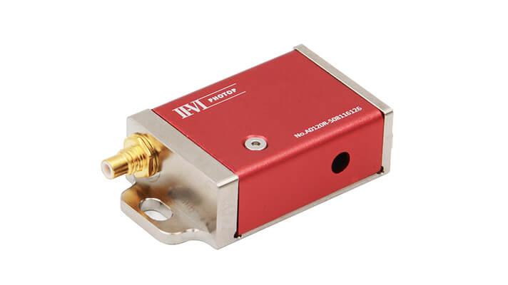 Acousto-optic Modulator Image