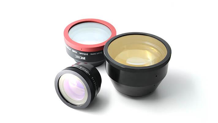 F-Theta Lenses Image