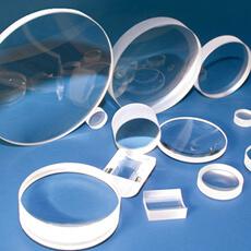 Spherical Lenses Image