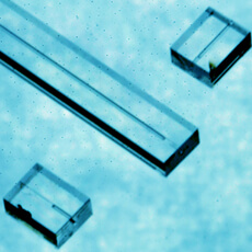 Flow Cells Image