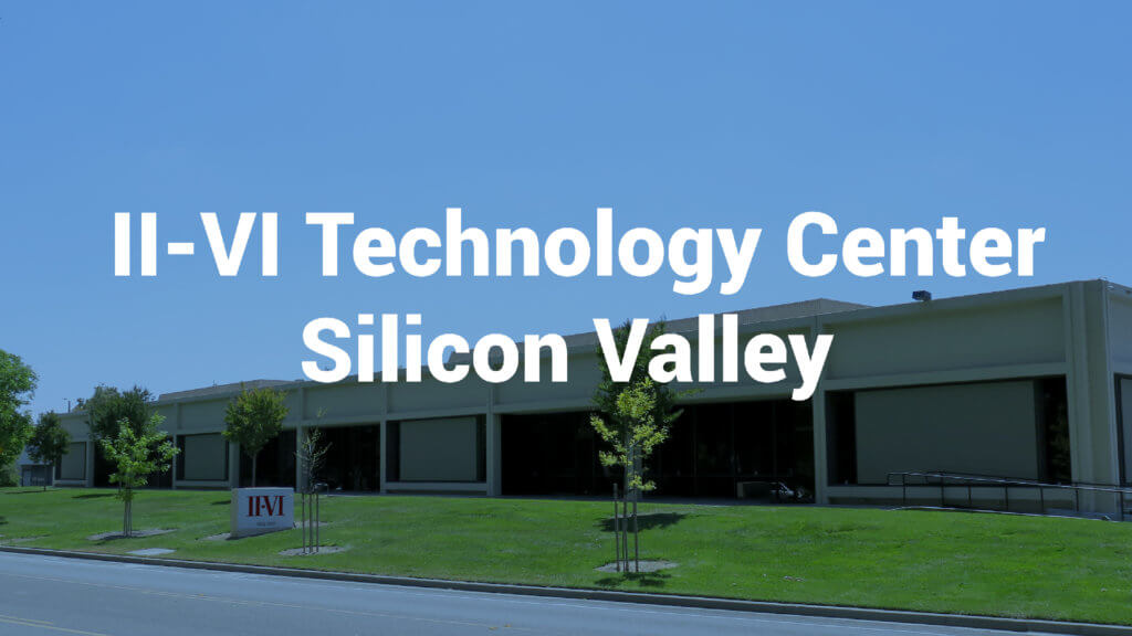II-VI Incorporated Completes Acquisition of WSS Innovator CoAdna