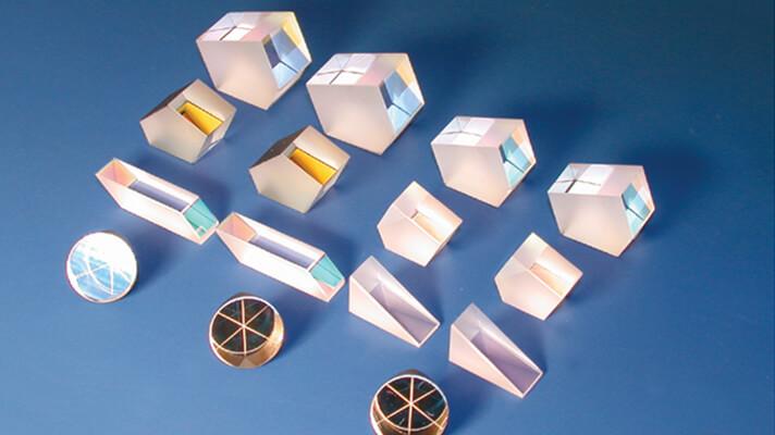 Micro Prisms Image