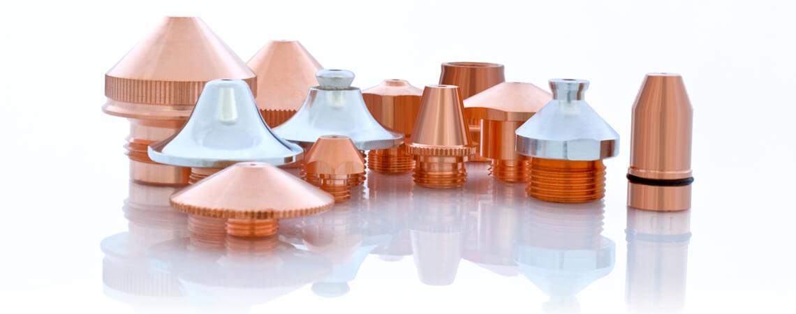 Nozzles & Accessories Image