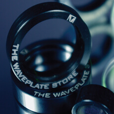 The Waveplate Store Image