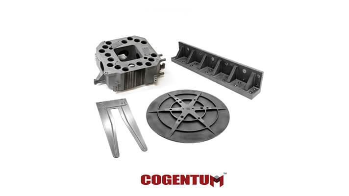 CogentuM Image