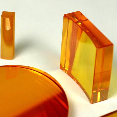Cylinder Lenses Image