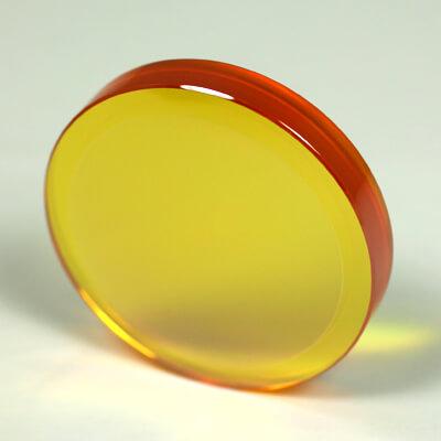 Meniscus Lenses Image