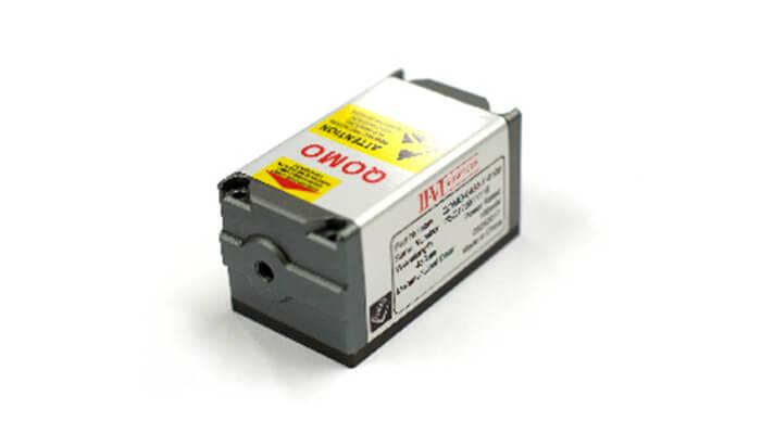 QOMO Laser Heads Image