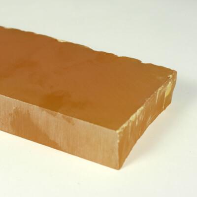 Zinc Sulfide (ZnS) Image