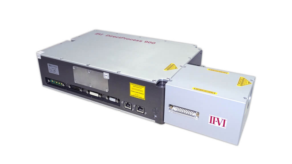 II-VI Incorporated Unveils Direct Diode Laser Engine with Active Rectangular-Beam Shaping for Micro Materials Processing