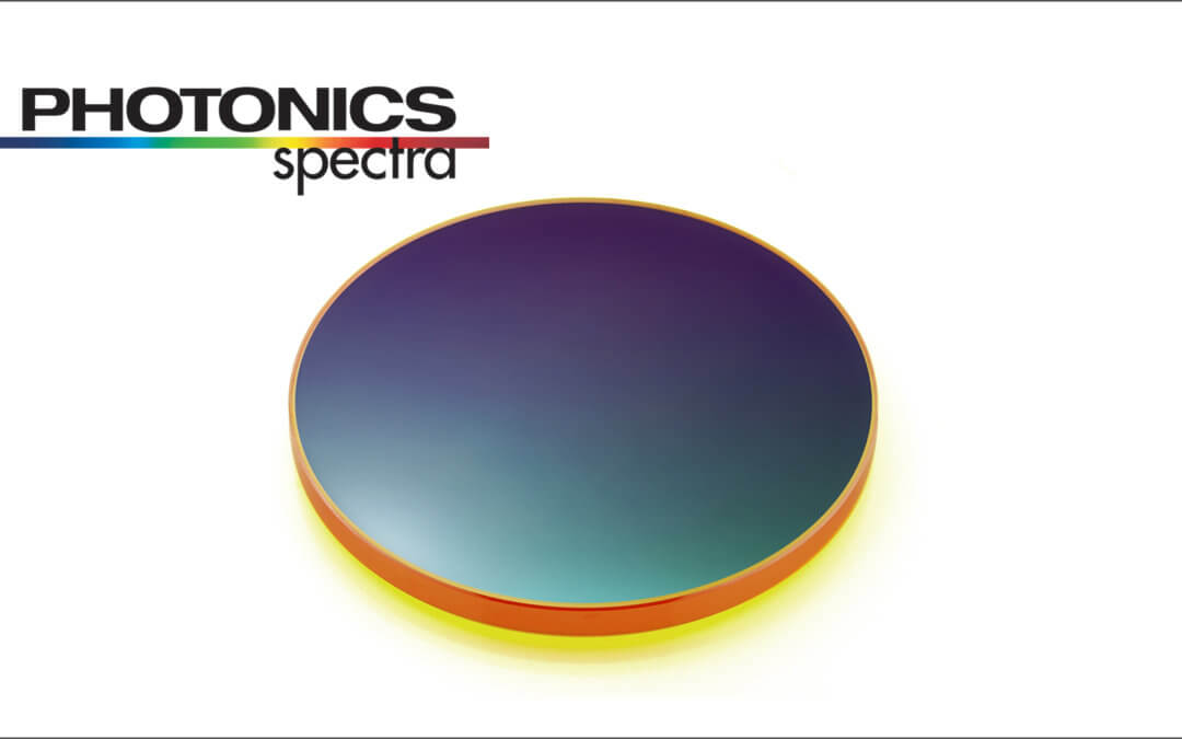 Optical Coating Innovations Push Performance