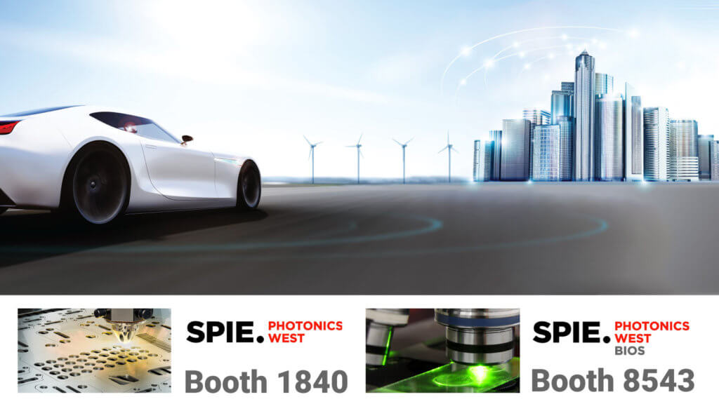 II-VI Incorporated to Showcase a Broad Range of Innovations at Photonics West 2019