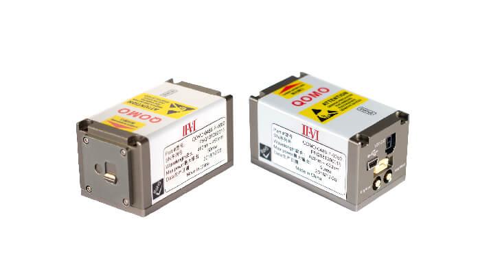 QOMO Laser Series Image