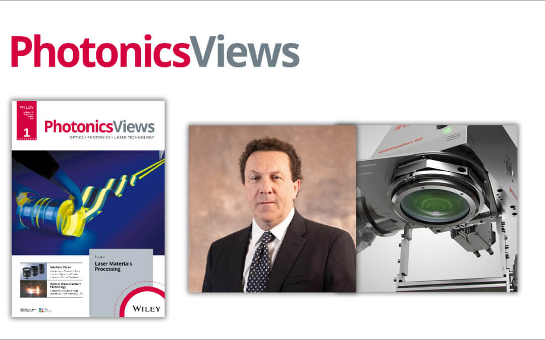 Photonics United & Cutting-Edge