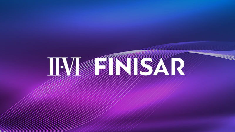 II-VI Incorporated Expands Compound Semiconductors and Photonic Solutions Platforms with the Completion of the Finisar Acquisition