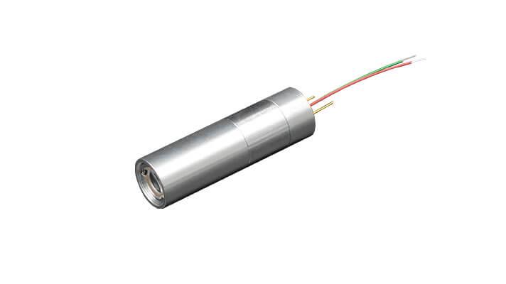 Green Diode Laser Module Image