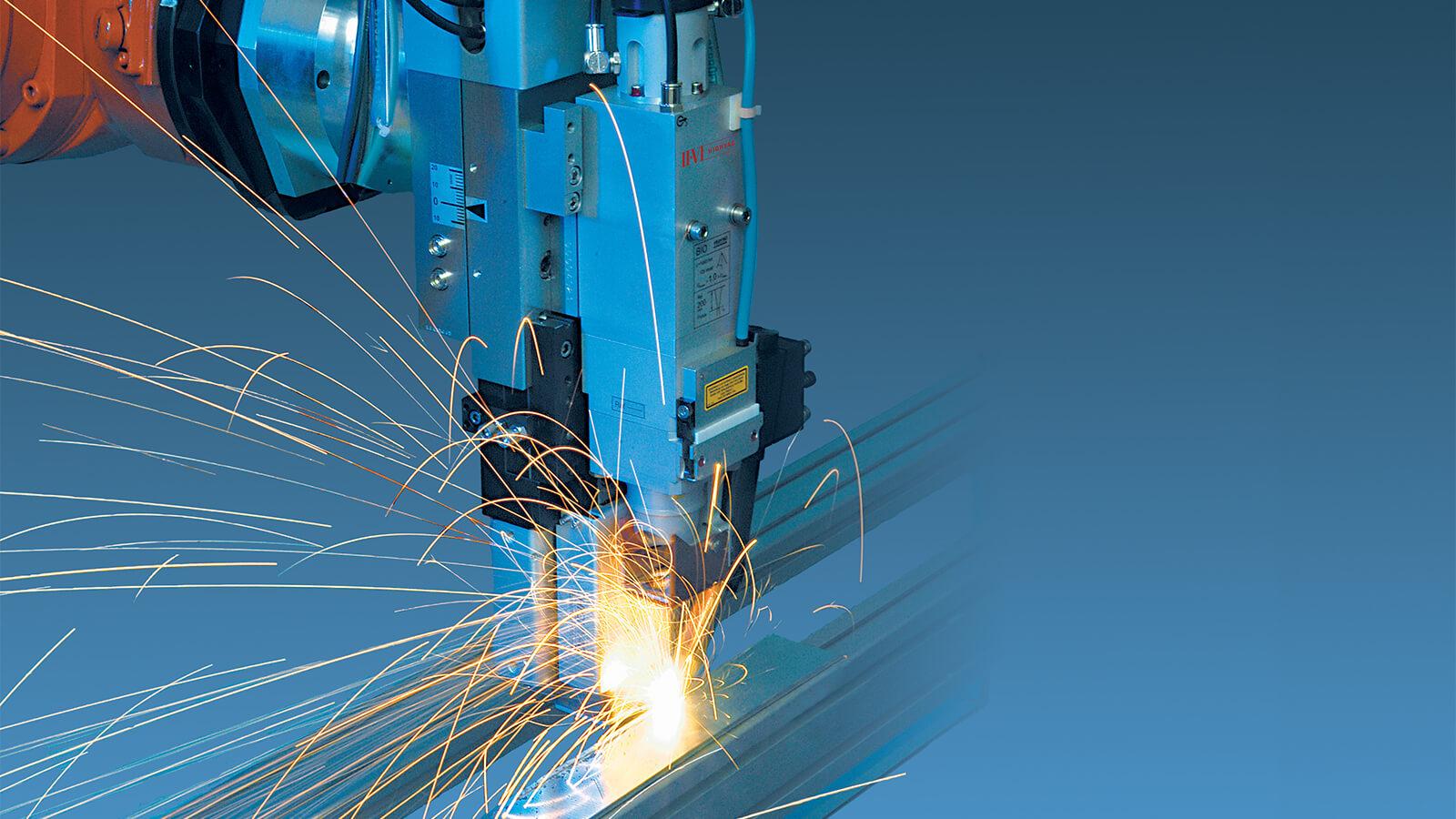 Laser Processing Head RSK Image