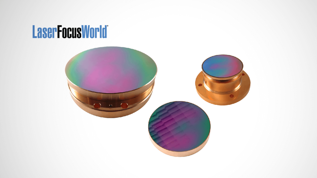II-VI High LIDT coatings highlighted in July 2019 issue of Laser Focus World
