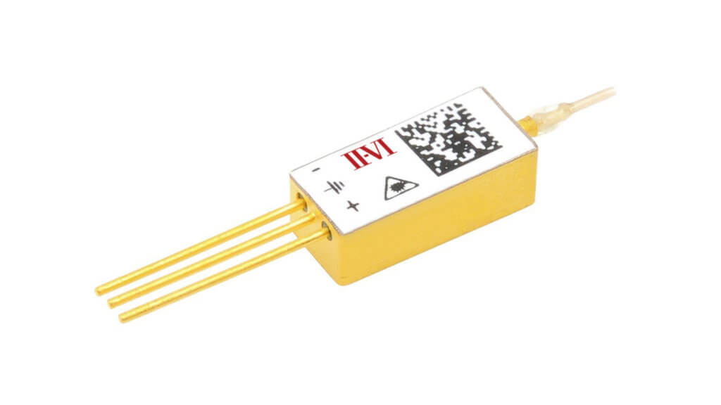 II-VI Incorporated Introduces 400 mW Micro-Pump Laser for High-Temperature Operation in Next-Generation Coherent Transceivers
