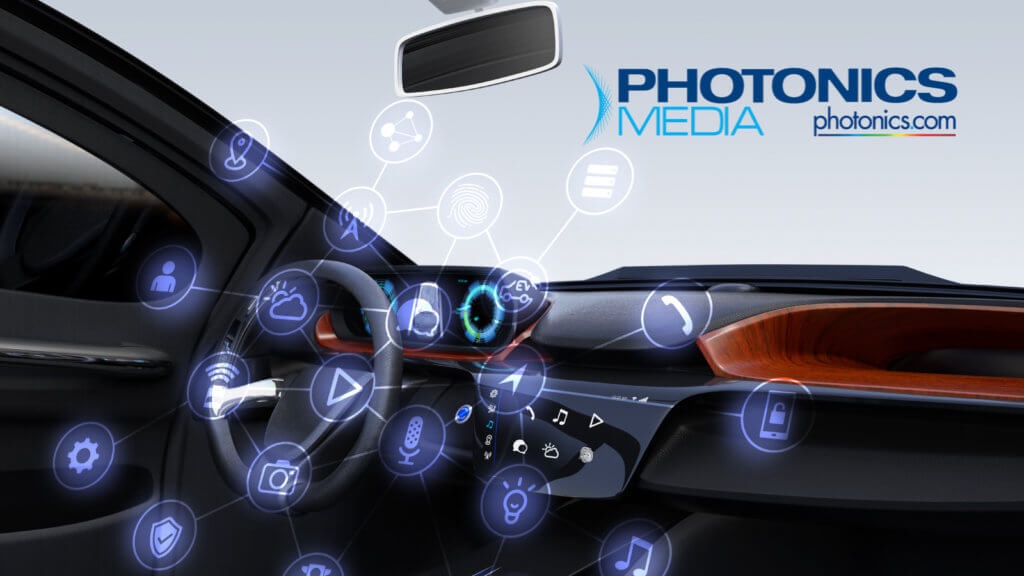 Car In-Cabin 3D Sensing Is Within Sight