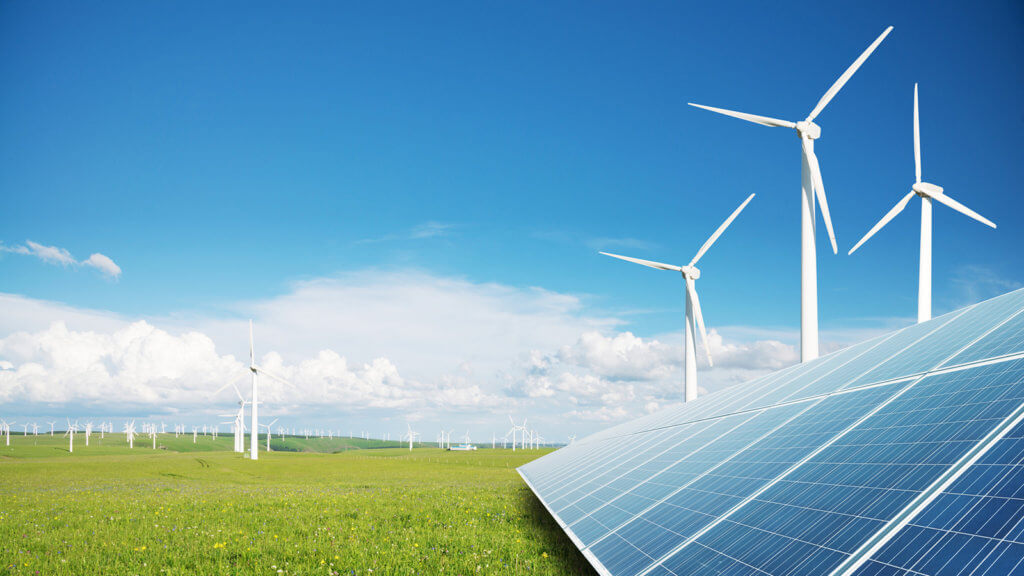 II-VI Incorporated is proud to participate in Apple's Clean Energy Program