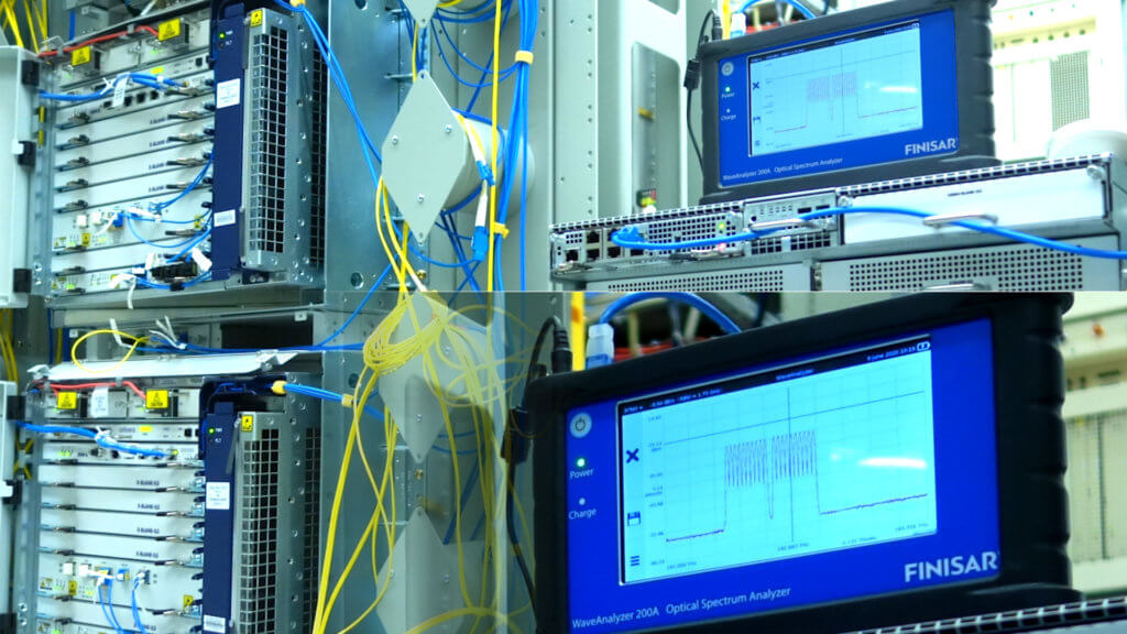 II-VI Incorporated's WaveShaper and WaveAnalyzer Enable Field Testing of Windstream's First 800G Live Network Trial
